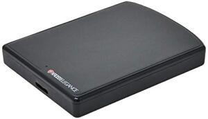 HD Externo Curves 1 TB USB 3.0, Kross Elegance, HD Externo, Preto