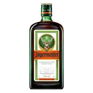 Licor Jägermeister 700ml | R$75