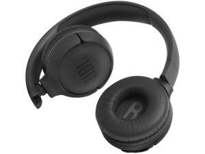 [Primeira compra] JBL T500BT com Microfone - Preto R$165
