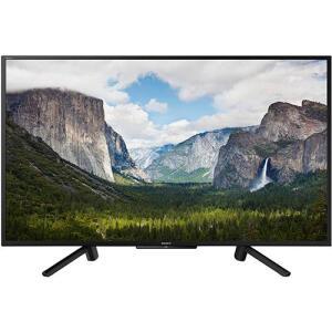 "[APP Submarino] Smart TV LED 50"" KDL-50W665F Sony, Full HD HDMI USB com X-Reality Pro e Wi-Fi Integrado | R$1.829 (R$1.738 com AME)"