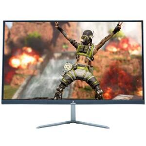 "Monitor Gamer Concórdia 23.6"" Led Full Hd 144hzFreesync Hdmi Display Port"