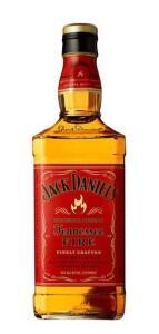 Whisky Jack Daniels Fire 1 Litro - R$107