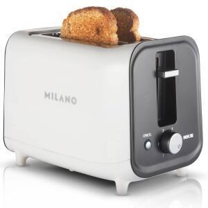 Torradeira Eletrica Ml - 977 Nks Milano 127V - R$61