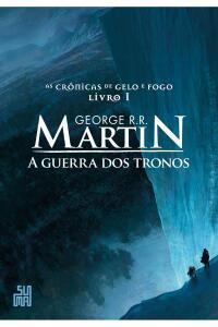 [Audiobook Grátis] A guerra dos tronos - George R.R. Martin