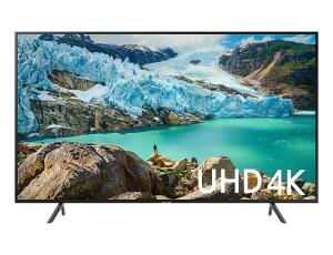 "Smart TV Samsung UHD 4K 2019 RU7100 50"" - R$2519"