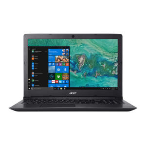 "Notebook Acer Intel Core i5 8GB 1TB Tela 15,6"" Windows 10 Aspire 3 A315 53-52ZZ Preto   R$2.080"