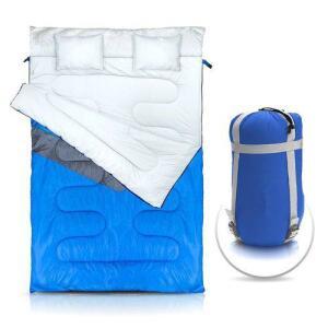 Saco de Dormir Kuple Casal Nautika | R$180