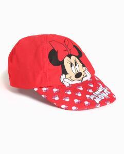Boné Infantil Minnie Disney Clássicos - R$9