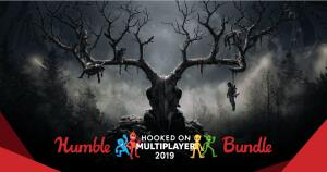 [Humble Bundle] Hooked On Multiplayer 2019