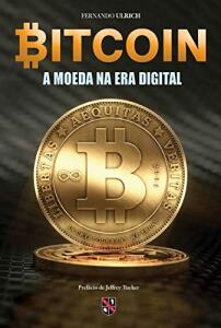 Bitcoin - A moeda na era digital (Português) - R$19