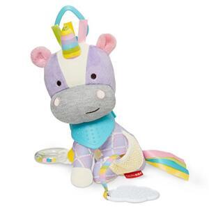 Pelúcia Unicornio Bandana Buddies Skip Hop | R$178
