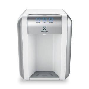 Purificador de Água Electrolux Branco PE11B Bivolt com Painel Touch por R$ 348