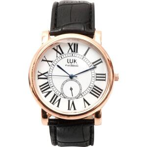 Relógio Masculino LUK Analógico Clássico GS1ELWJ4624BL - R$29