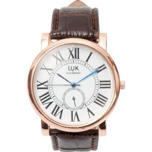 Relógio Masculino LUK Analógico Clássico GS1ELWJ4624BR - R$29