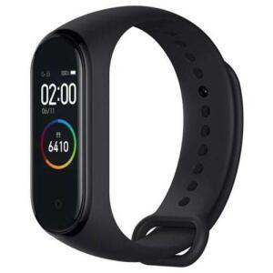 Xiaomi Mi Band 4 Relogio Smartwatch Pulseira Inteligente