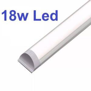 [AME 50%] Luminária Led 60cm 18w Bivolt | R$29