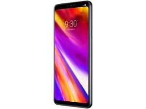 Smartphone LG G7 ThinQ 64GB Preto 4G Octa Core - 4GB RAM Tela 6,1 por R$ 1800