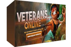 Veterans Online | Giveaway
