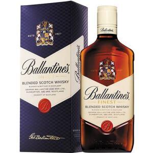 [App] Whisky Ballantine's Finest - 750ml - R$43