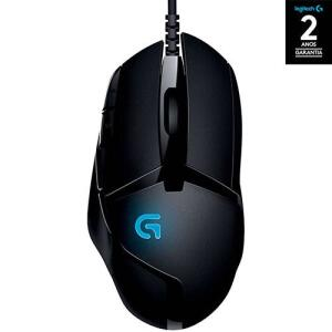 Mouse Gamer G402 Hyperion Fury Ultra-Fast FPS 4.000 DPI - Logitech G | R$87