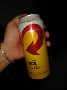 [Diadema-SP] [Extra - Loja Física] Cerveja Skol Pilsen 473 ml - R$3