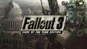 Fallout 3 - R$5