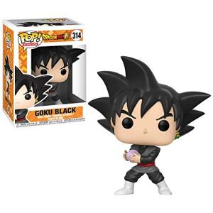 Goku Black  Funko | R$75