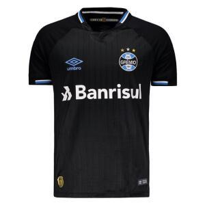 Camisa Umbro Grêmio III 2018 | R$95