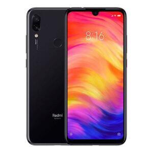 (R$922 com AME) Smartphone Xiaomi Redmi Note 7 64GB 4GB RAM Versão Global Preto | R$971