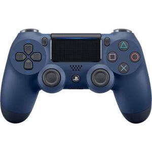 [APP] Controle Dualshock 4 Midnight Blue - PS4 | R$202