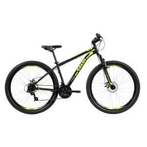 Bicicleta MTB Caloi Velox Aro 29 Susp Dianteira 21 Marchas | R$828