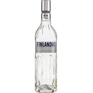 [App] Vodka Finlandesa Finlandia 1 litro - R$62