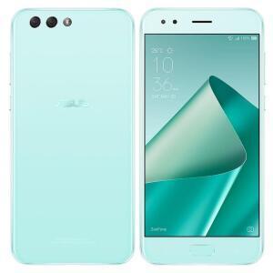 "Smartphone Asus Zenfone 4 ZE554KL Verde com 64GB, Tela 5.5"" por R$ 969"
