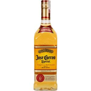 Tequila Mexicana Especial 750ml - Jose Cuervo - R$58