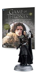 Game Of Thrones. Jon Snow Winterfell   R$58