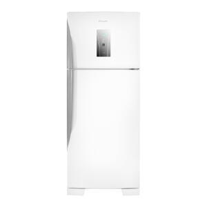 Geladeira Panasonic [RE]Generation Frost Free 435L Branco - NR-BT50BD3W POR r$ 1835