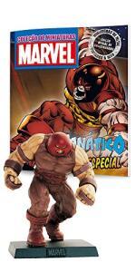 Fanático - Coleção Marvel Figurines | R$78
