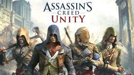 Assassin's Creed Unity - R$17