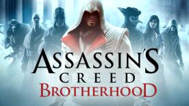 Assassin's Creed: Brotherhood - R$13