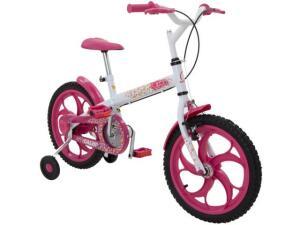 Bicicleta Infantil Caloi Ceci - Aro 16 | R$322