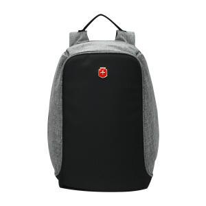 "Mochila para Notebook até 16"" Antifurto e Impermeável Yins YS28056C Cinza | R$56"