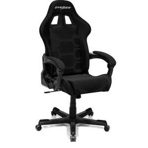 Cadeira Gamer DXRacer O-Series Origin preta OA168/N DXRacer CX 1 UN R$710