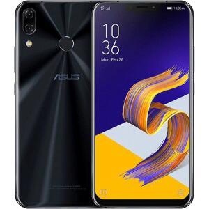 "Smartphone Asus Zenfone 5 64GB Dual Chip Android Oreo Tela 6.2"" Snapdragon 636 Octacore 4G Câmera 12MP + 8MP (Dual Traseira) 3300mAh - Preto"