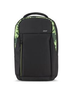 """Mochila Acer Verde Militar Resistente a Água para Laptops de até 15.6"""" - 62% de desconto"""