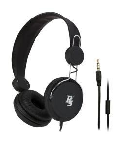 Fone de Ouvido Motorola Comfort com Microfone - Preto - R$30