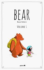 HQ | Bear - Volume  1 - R$24