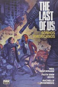 HQ | The Last Of Us: Sonhos Americanos  - R$15