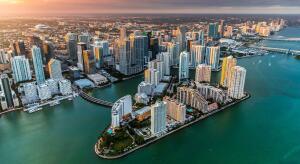Voos para Miami, saindo de Manaus. Ida e volta, com taxas incluídas, a partir de R$1.537