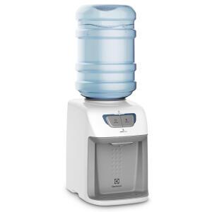 Bebedouro de Água Eletrônico Branco (BE11B) Bivolt | R$287