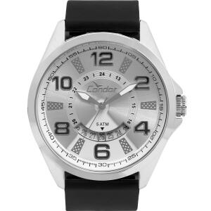 Relógio Condor Masculino CO2115KTB/8K   R$99